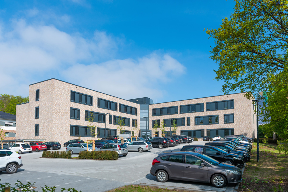 pbh Standort Lübeck